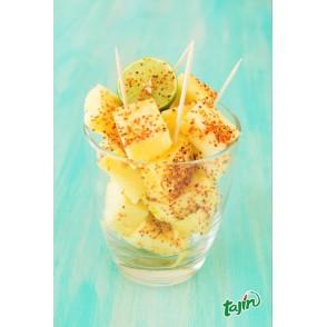 Salata de fructe cu tajin