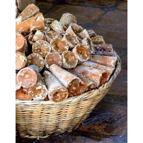 Piloncillo - zahar brut nerafinat (210 g)