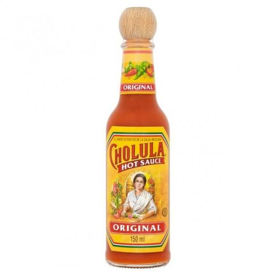 Sos picant Cholula (Cholula Hot Sauce 150ml)
