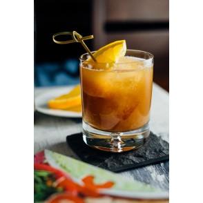 Crema Whiskey cu sirop Tamarind