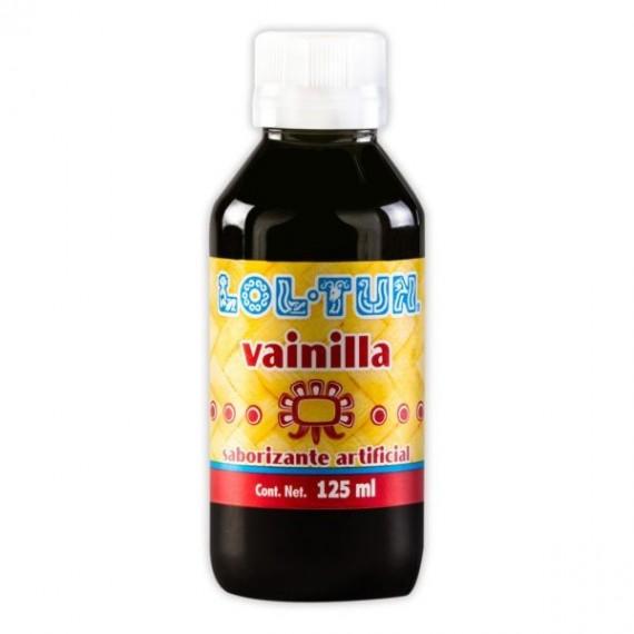 Esenta de vanilie Lol Tun 250 g