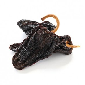 Chili Ancho uscat si afumat (Dried Chili Ancho 200g)