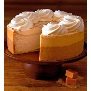Tort cu Dulce de Leche 370 g