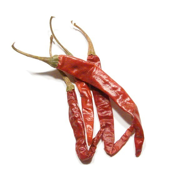 Chili Arbol uscat (Dried Chili Arbol 200g)