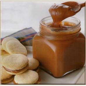 Macarons cu Dulce de Leche 370 g