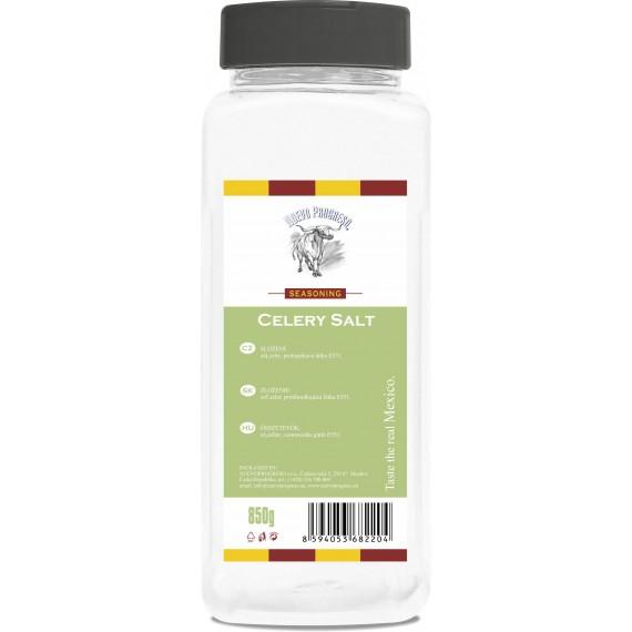 Sare cu Telina uscata si macinata (Celery Salt 850g)