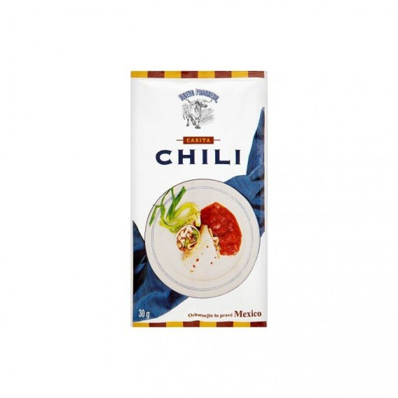 Condiment pentru Chilli 30g